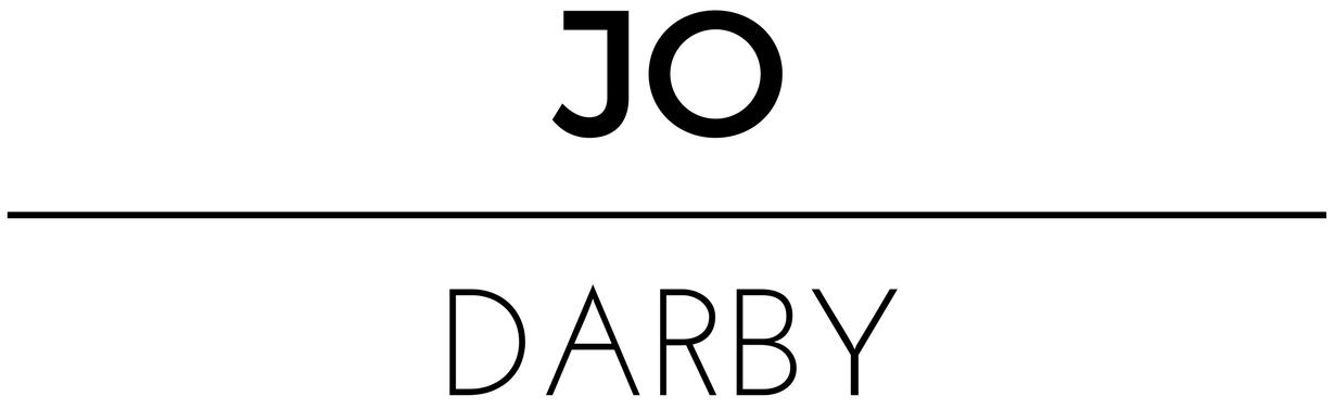 Jo Darby